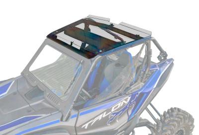 SuperATV Honda Talon 1000R Tinted Roof ROOF-H-TAL-71