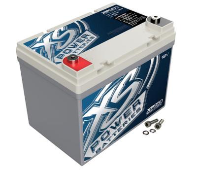 XS Power Batteries 12V AGM Battery 950A XP950