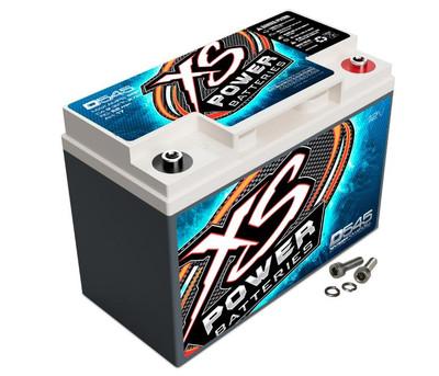 XS Power Batteries D545 12V AGM Battery 800A D545