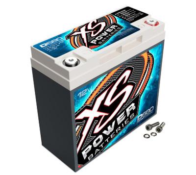 XS Power Batteries D680 12V AGM Battery 1000A D680
