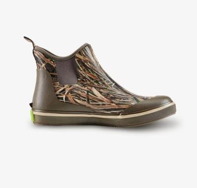 Gator Waders Womens Camp Boots Realtree Max-5 HWFOOC296