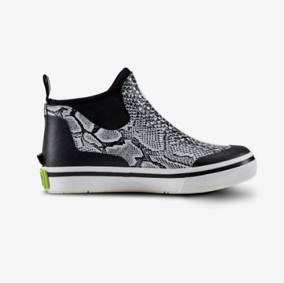 Gator Waders Womens Camp Boots Snake Skin HWFOOC396