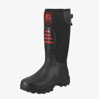 Gator Waders Mens Uninsulated Everglade 2.0 Boots Red MUEBR28