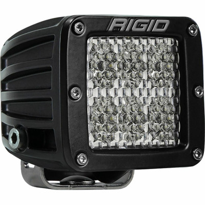 Rigid Industries D-Series Pro Diffused Surface Mount 501513
