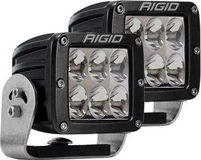 Rigid Industries D-Series Pro Heavy Duty Driving Pair 522313