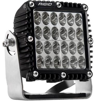 Rigid Industries Q-Series Pro Driving Black Housing 544313