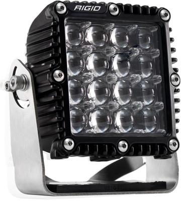 Rigid Industries Q-Series Pro Hyperspot Black Housing 544713