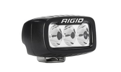 Rigid Industries SR-M Pro Driving Surface Mount 912313