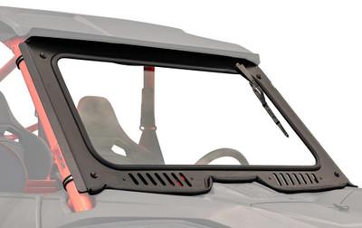 SuperATV Honda Talon 1000 Glass Windshield GWS-H-TAL-01