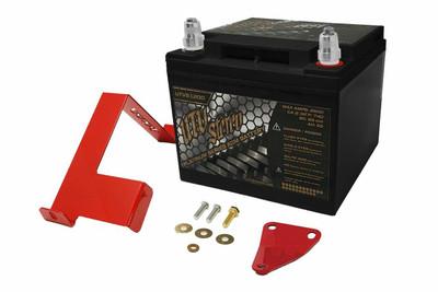 UTV Stereo Can-Am X3 Big Battery Kit OEM Replacement UTVS-X3-BIGBATTKIT
