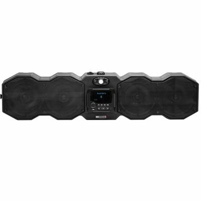 MB Quart 160 Watt Universal Overhead Audio System Kit 33 MBQOH33-1