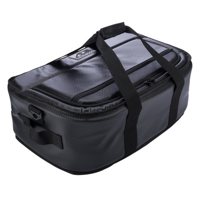 AO Coolers 38 Pack Carbon Stow-N-Go Black AOCRSNGBK