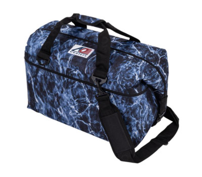 AO Coolers Mossy Oak Fishing Bluefin Cooler 36 Pack AOELBF36