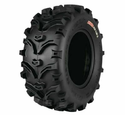 Kenda Tire Bearclaw XL K299A Tires 25x10-12 285556