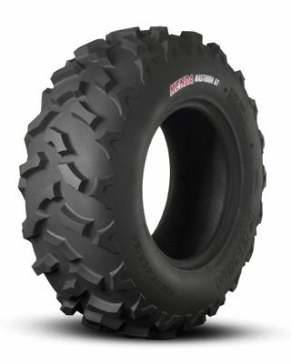 Kenda Tire Mastodon AT K3203 Radial Tires 25x8-12 285490