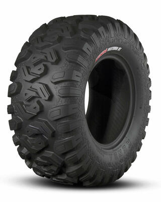 Kenda Tire Mastodon HT K3201 Radial Tires 30x10-15 285478
