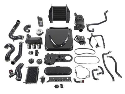 KraftWerks 2019-2021 Yamaha YXZ 1000R Supercharger System 150-19-2000