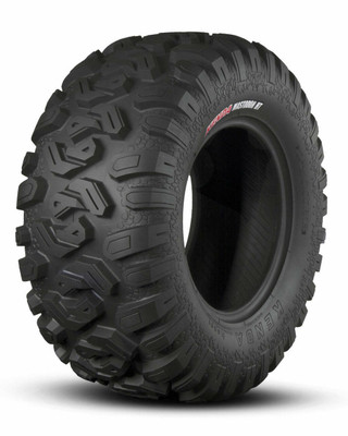 Kenda Tire Mastodon HT K3201 Radial Tires 26x11-14 285475