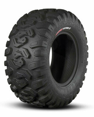 Kenda Tire Mastodon HT K3201 Radial Tires 26x9-12 285472