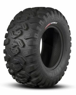 Kenda Tire Mastodon HT K3201 Radial Tires 26x9-14 285474