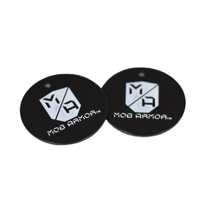 Mob Armor Mounting Disc 2 pack Mob Armor 279