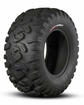Kenda Tire Mastodon HT K3201 Radial Tires 25x8-12 285470