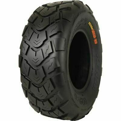 Kenda Tire Road Go K572 Tires 25x10-12 285667