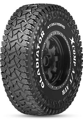 Gladiator Tires X Comp A/T ATR UTV Tire 35X10-15 1395625350