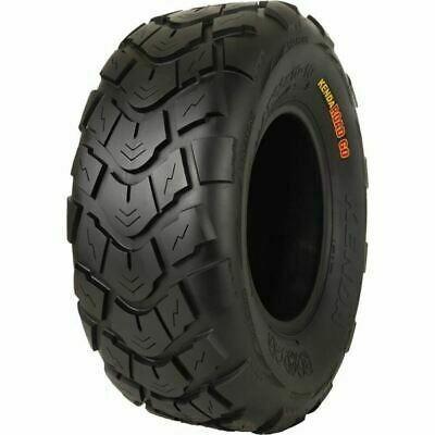 Kenda Tire Road Go K572 Tires 22x10-10 285665
