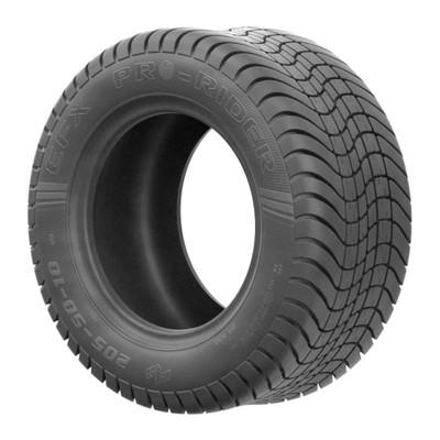 EFX Tires Pro-Rider Tire 205/50x10 FA-811