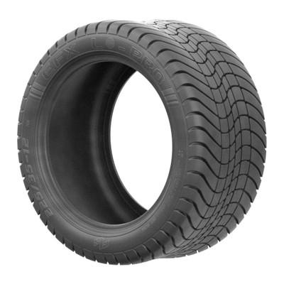 EFX Tires Lo-Pro Tire 205/30-12 FA-827