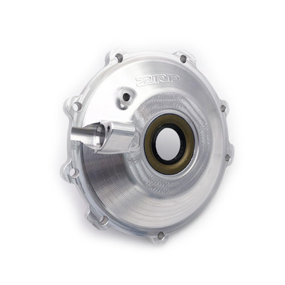 ZRP Can-Am X3 LH Billet Differential Cover 500096