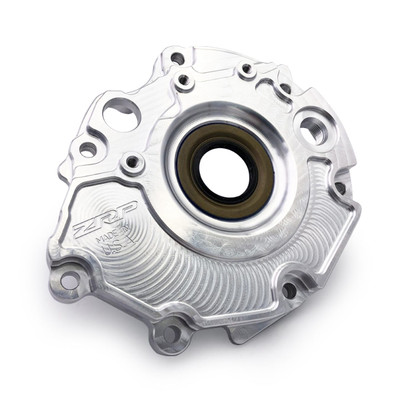 ZRP Can-Am X3 RH Billet Differential Cover 325.00
