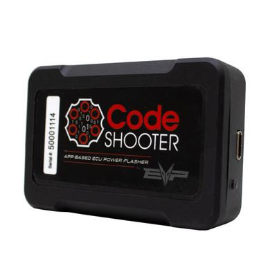 EVO Powersports 2017 X3 Stock Injector CodeShooter Power Flash Pack