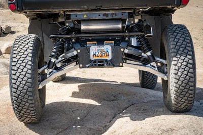 HCR Racing Can-Am Defender A-Am Suspension Kit Rear DEF-05310