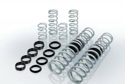 Eibach Polaris RZR XP 4 Turbo Performance Spring Kit Stage 3 Extra Load OE Fox Shocks E85-209-010-03-22
