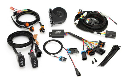 XTC Power Products Yamaha Wolverine RMAX Self-Canceling Turn Signal System with Horn ATS-YAM-RM