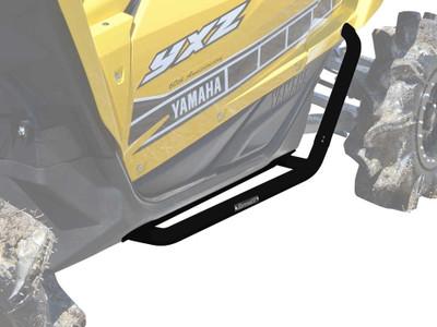 SuperATV Yamaha YXZ Heavy Duty Nerf Bars NB-Y-YXZ-00