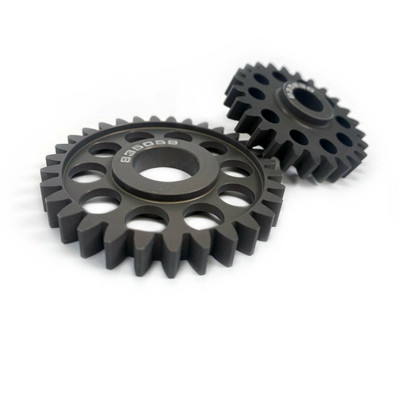 EVO Powersports Can-Am Maverick X3 XR Series Oil/Water Pump Gear Set 804FC0166