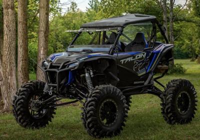 SuperATV Honda Talon 1000X 8 Lift Kit LK-H-TALX-8-K-02
