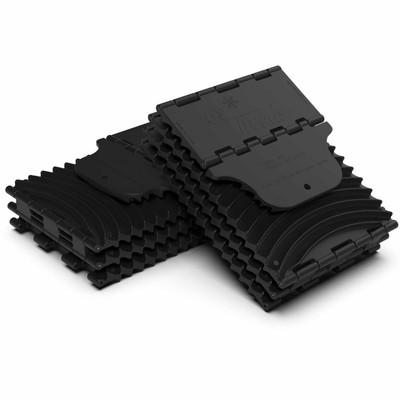 GoTreads Pair Black GT9-PAIR-BLK