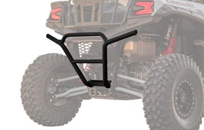 SuperATV Kawasaki Teryx KRX 1000 Rear Bumper RBG-K-KRX-00