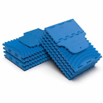 GoTreads XL Pair Blue GT9XL-PAIR-BLU