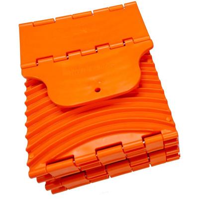 GoTreads XL Single Orange GT9XL-SINGLE-ORG
