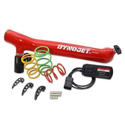 DynoJet 2017-20 Polaris RZR XP Turbo Stage 3 Power Package 96090013