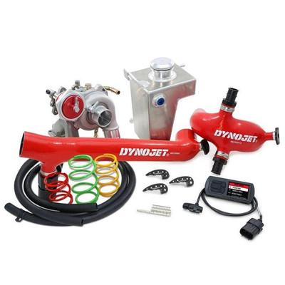 DynoJet Polaris RZR XP Turbo Stage 5 Power Package 96090019