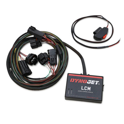 DynoJet Can-Am Maverick X3 Launch Control Module With Switch 96070001
