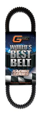 GBoost Technology Polaris Worlds Best Drive Belt - Race Series WBB1186RS