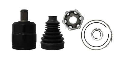 SuperATV Rhino 2.0 Can-Am Heavy Duty Replacement CV Joint Kit CVK-C-001