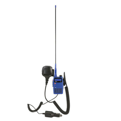 Rugged Radios Trail Rider Kit with V3 TRAIL-RIDER-V3
